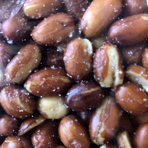 Beer Nuts Roasted Salted